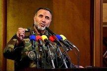 فرمانده نیروی زمینی ارتش: شکست داعش نشانه اقتدار ایران و تدبیر رهبری است