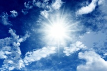 پیش بینی ابرناکی و وزش باد برای سمنان