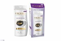 تولید شامپو تثبیت کننده رنگ مو خاویار پرونایس در شرکت داروسازی دکتر جهانگیر