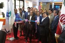 نمایشگاه بین المللی عمران و ساختمان در کیش گشایش یافت