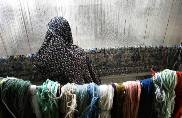 850 زن سرپرست خانوار همدان مهارت های شغلی را کسب کردند
