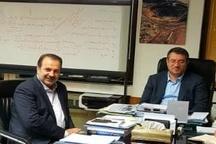 رفع مشکلات واحدهای تولیدی نیمه تعطیل در استان فارس  تامین مواد اولیه کارخانهجات استان