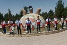 حلقه انسانی نه به اعتیاد در بوشهر تشکیل شد