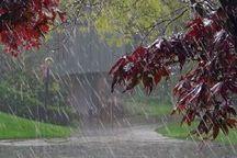 غرب مازندران در معرض کم بارشی