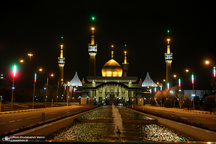 جشن باشکوه عید غدیر در حرم مطهر امام راحل برگزار می شود