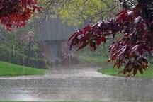 هواشناسی البرز بارش پراکنده و وزش باد پیش بینی کرد
