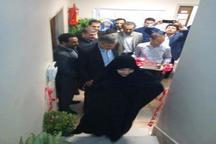 نقاهتگاههای کمیته امداد استان تهران در منطقه 15  افتتاح شد