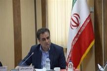 ساختمان دانشگاه آزاد اسلامی دشتستان افتتاح شد