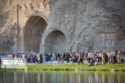 بیش از ۱۹ میلیارد تومان اعتبار به پروژههای میراث فرهنگی شهرستان کرمانشاه اختصاص یافت
