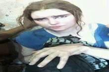 دختر ایزدی که تک تیرانداز داعشی معرفی شد! +عکس