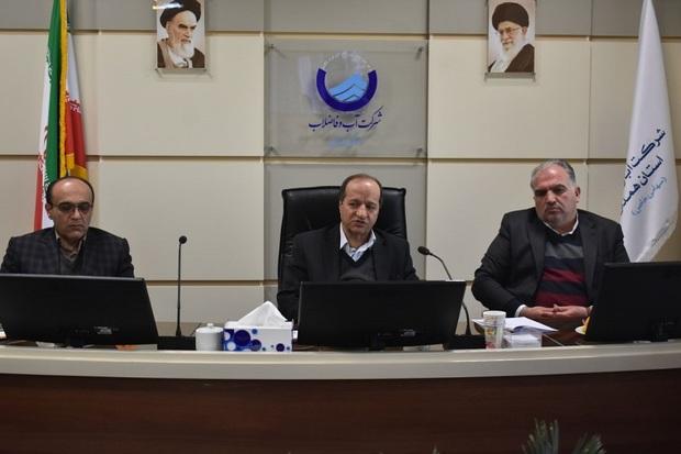 نماینده مجلس: تصفیه خانه ملایر تا بهار 98 تکمیل شود