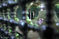 حضور رهبر معظم انقلاب در مرقد مطهر امام خمینی(س) و گلزار شهیدان