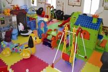 مجوز استاندارد برای وسایل بازی مهد کودک ها الزامی است