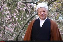 بلوار اصلی کیش به نام آیت الله هاشمی نامگذاری شد
