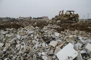 پسماند سنگبری ها تهدیدی جدی برای محیط زیست بروجرد