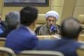 حاشیه های نخستین نشست خبری امام جمعه شیراز