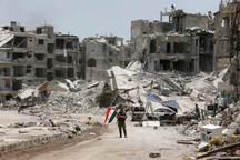 چرا ترامپ از عربستان می خواهد که هزینه بازسازی سوریه را به جای آمریکا بپردازد؟/ طرح جدید واشنگتن برای سوریه چیست؟
