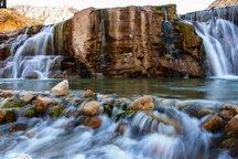 آبشارهای ایلام در انتظار گردشگران   از اما تا خربزان