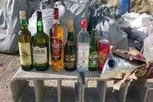 کشف مشروبات الکلی در بیله سوار مغان افزایش یافت