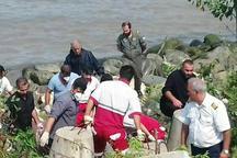 جسد جوان گیلانی پس از 6 روز در رامسر پیدا شد