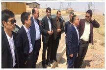 استقبال هیات تجاری چینی برای تاسیس نیروگاه خورشیدی در دلیجان