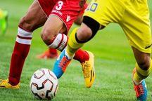 زمان بازی نمایندگان خوزستان در هفته ششم لیگ برتر فوتبال تغییر کرد