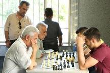 شطرنج بازان ارومیه ای قهرمان جام آشوریان جهان شدند