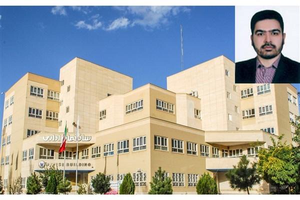 رئیس دانشکده دندانپزشکی واحد تبریز منصوب شد