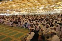 آزادی انجام مراسم مذهبی اهل سنت در ایران محقق شده است