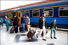695 هزار زائر به مشهد سفر کردند