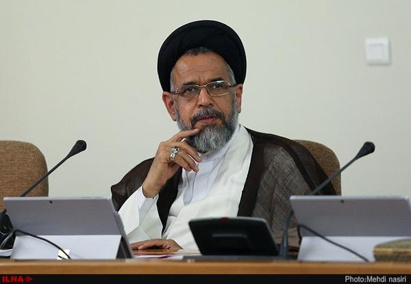 طرح دو سوال نمایندگان از وزیر اطلاعات درباره علت بازداشت ادمینهای کانالهای تلگرامی