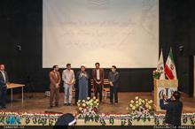 جشن میلاد دو نور در خمین + عکس