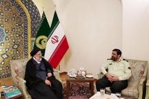 تولیت آستان قدس رضوی: مشهد باید از آسیبهای اجتماعی مصون بماند