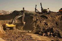 بیش از 5100 نفر در معادن آذربایجان غربی شاغل دارند