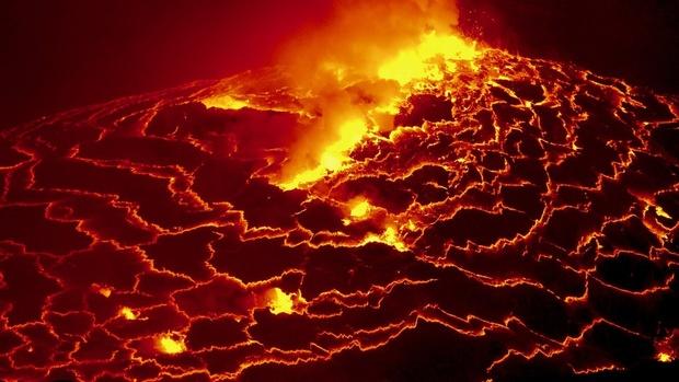 جهنم روی زمین! + عکس