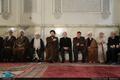 مراسم بزرگداشت اولین سالگرد ارتحال آیت الله هاشمی رفسنجانی