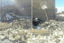 توضیحات شهردار ارومیه در مورد تخریب منزل مسکونی منتسب به خانواده معلول