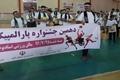برپایی جشنواره پارالمپیک در منطقه شمال استان بوشهر