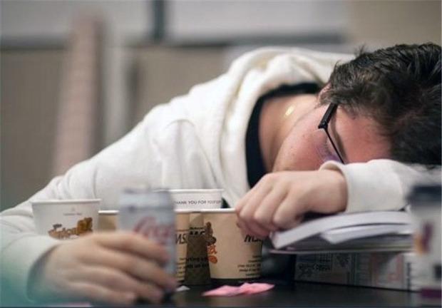 علت خستگی همیشگی بدن ما چیست