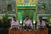 برگزاری اولین محفل حافظان قرآن کریم در شهر قوشچی