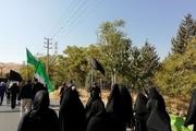 پیادهروی تا علی صالح(ع) مرهمی بر دلهای جاماندگان اربعین