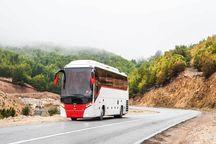 تدبیری برای کاهش تصادف های جاده ای جنوب کرمان