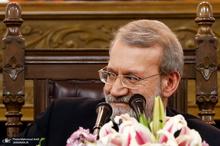 لاریجانی رئیس مجلس ماند/ خداحافظی علی مطهری با نایب رئیسی
