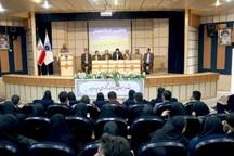 10 ایده دانشجویی با حمایت دانشگاه آزاد اردبیل به مرحله تولید رسید