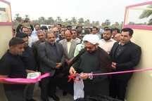 10 مدرسه و یک معلم سرا در شادگان افتتاح شد