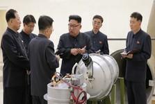 هر لحظه احتمال آغاز جنگ اتمی در شبه جزیره کره وجود دارد