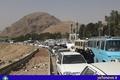 اعتراض شهروندان خرم آبادی به طرح جدید ترافیکی قبرستان خضر