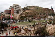 دلایل وقوع فاجعه سیل شیراز   میزان بارندگیها باعث جاریشدن سیل نبود  مجموعهای از بیتوجهیها عامل بروز حادثه
