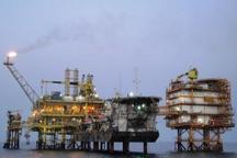 تحولات میدان نفتی سلمان