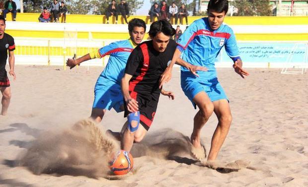 چهار یزدی به اردوی تیم ملی فوتسال ساحلی دعوت شدند